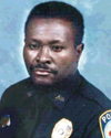 Sergeant Andy Thaddeus Bailey   Jackson Police Department, Tennessee