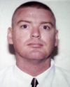 Officer Harley Alfred Chisholm, III | Birmingham Police Department, Alabama