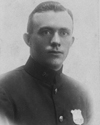 Patrolman Martin Maloney | New York City Police Department, New York