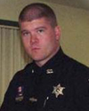 Deputy Sheriff Derek Paul Ward | Allegany County Sheriff's Department, New York