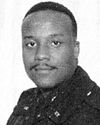 Police Officer Brian Donte Winder | Baltimore City Police Department, Maryland
