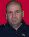 Constable Felice Taldone, III | Patchogue Village Office of Public Safety, New York