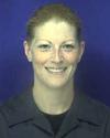 Police Officer Christy Jo Dedman | Metro Nashville Police Department, Tennessee
