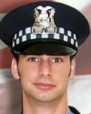 Police Officer Michael Patrick Gordon | Chicago Police Department, Illinois
