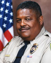 Captain Michael Lawrence Sparkes, Sr. | Los Angeles County Office of Public Safety, California