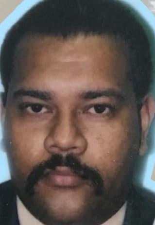 Police Officer Carlos Concepción-Quiñones | Puerto Rico Police Department, Puerto Rico