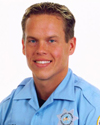 Police Officer Jonathan Edward Walsh | Joliet Police Department, Illinois