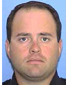 Police Officer Eric James White | Phoenix Police Department, Arizona
