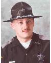 Deputy Sheriff Craig Allen Blann | Newton County Sheriff's Department, Indiana