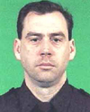Detective Patrick H. Rafferty | New York City Police Department, New York