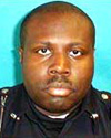 Police Officer James L. Davis, Jr. | Butler University Police Department, Indiana