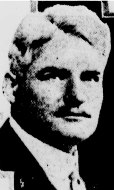Chief of Police Cornelius Joseph Leyden | Lehigh Valley Railroad Police Department, Railroad Police