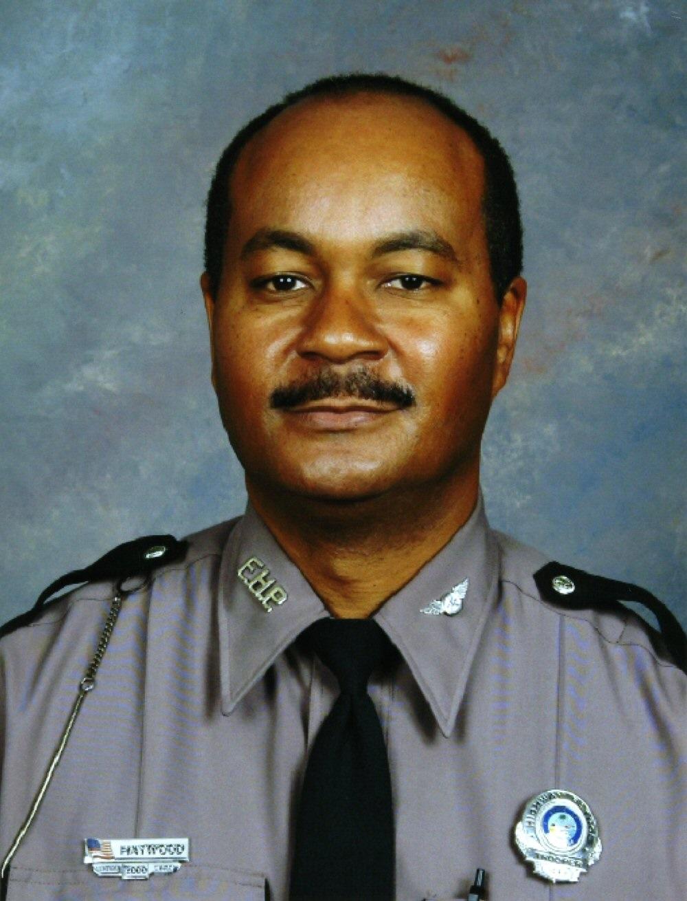 Trooper Darryl Louis Haywood, Sr. | Florida Highway Patrol, Florida