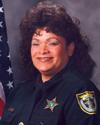 Investigator Lucille Cruz