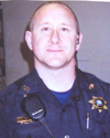 Deputy Sheriff Dirk Ray Knearem | Chambers County Sheriff's Office, Texas