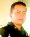 Agent Carlos Alberto Reyes-Rivera | Cataño Municipal Police Department, Puerto Rico