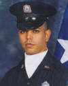 Agent Nikolai Emilio Vidal-Perez | Cataño Municipal Police Department, Puerto Rico