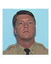 Deputy Timothy Howard Dunn | Shelby County Sheriff's Office, Tennessee
