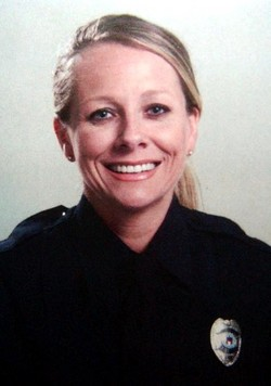 Police Officer Amy Lynn Donovan | Austin Police Department, Texas
