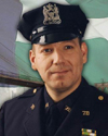 Police Officer William Rivera | New York City Police Department, New York