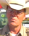 Deputy Sheriff Robert Walter Hedman | Otero County Sheriff's Office, New Mexico