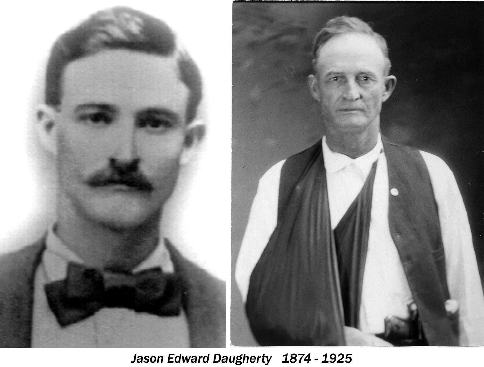 Undersheriff Jason Edward Daugherty | McClain County Sheriff's Office, Oklahoma