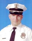 Police Officer Bryan Scott Hurst | Columbus Division of Police, Ohio