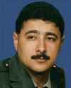 Corrections Officer Manuel Ariza Gonzalez, Jr. | California Department of Corrections and Rehabilitation, California