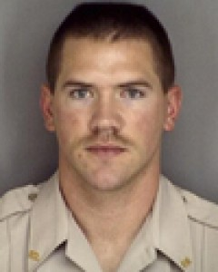 Deputy Sheriff Haven Blake Gammill, Douglas County Sheriff's Office