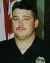Corporal Mark David Jones   Hardeeville Police Department, South Carolina