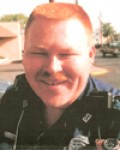 Police Officer Eric Jay Van Fossan | Eagle Pass Police Department, Texas