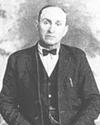 Sheriff Charles Clark McKnight | Grayson County Sheriff's Office, Virginia