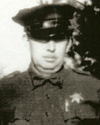 City Marshal Kenneth Robert Baker   Glendale Police Department, Colorado
