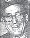 Police Officer Earl William Crandall   Charlevoix Police Department, Michigan