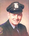 Patrolman Robert Alfred Young | Roseville Police Department, Michigan