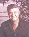 Jailer Harry Euban Davis | Marshall County Sheriff's Office, Iowa