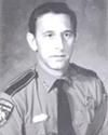 Corporal James Kenneth Bounds | Mississippi Department of Public Safety - Mississippi Highway Patrol, Mississippi