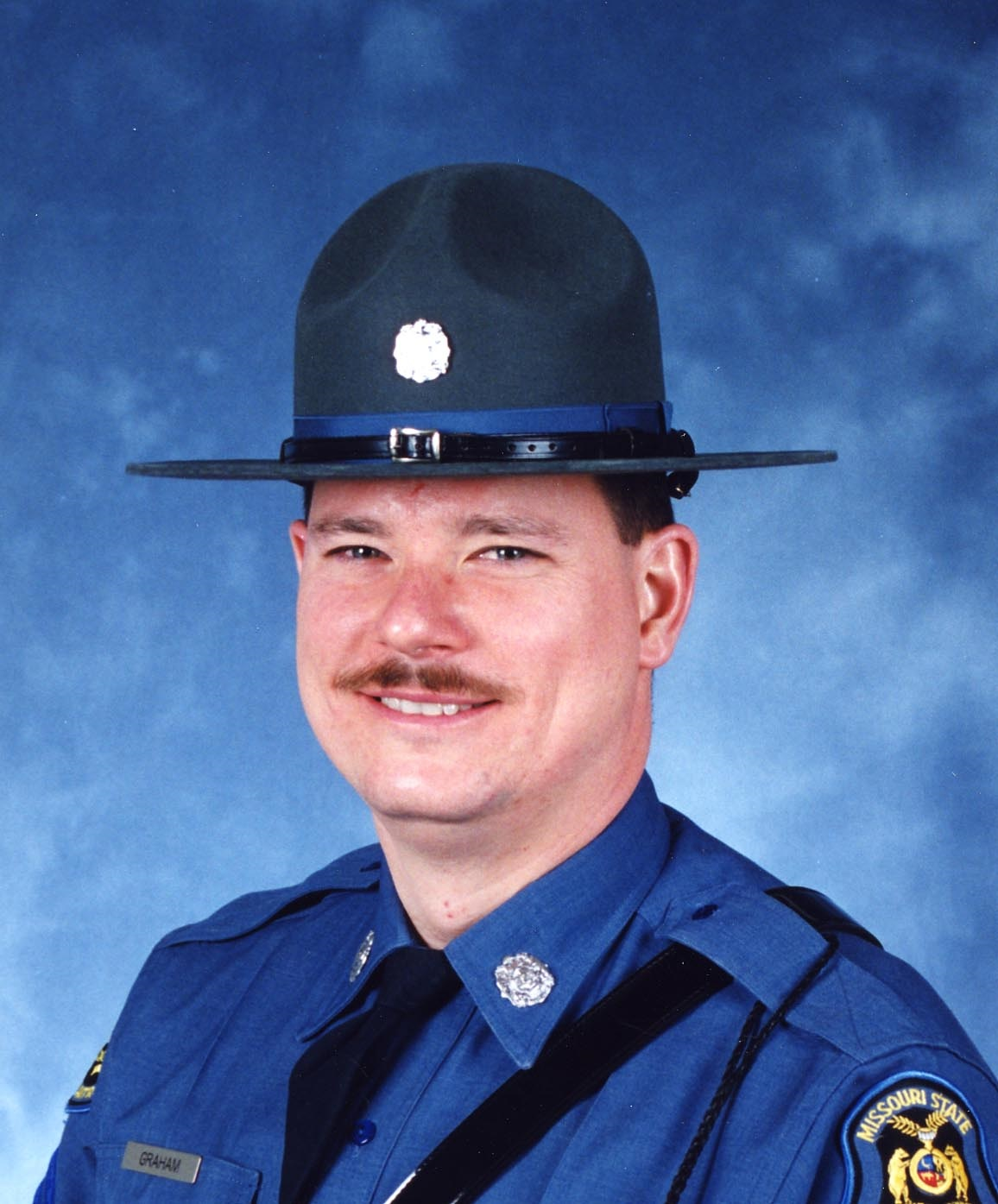Sergeant Carl Dewayne Graham, Jr. | Missouri State Highway Patrol, Missouri