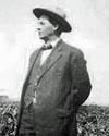 Police Officer Albert W. Peterson   Scottsbluff Police Department, Nebraska