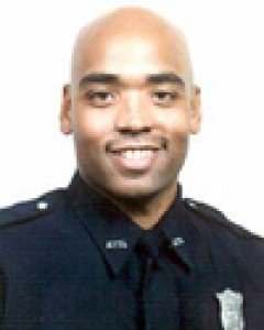 Vehicle History Report Free >> Police Officer Mark Anthony Cross, Atlanta Police ...
