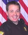 Deputy Sheriff Byron Keith Cannon   Richland County Sheriff's Department, South Carolina