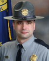 Lance Corporal Jonathan Wade Parker | South Carolina Highway Patrol, South Carolina