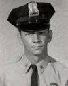 Patrolman Peter Edward Bergeron, Jr.   New Orleans Police Department, Louisiana