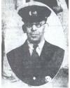 Marshal Nels Berglin   Forest Lake Police Department, Minnesota