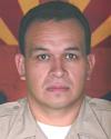 Correctional Officer Gabriel B. Saucedo | Arizona Department of Corrections, Arizona