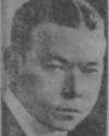 Sergeant Sidney Thomas Sullivan   Chicago Police Department, Illinois