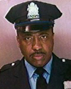 Police Officer Paris Williams, Sr. | Philadelphia Police Department, Pennsylvania