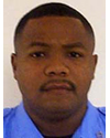 Reserve Deputy Constable Nehemiah Pickens | Harris County Constable's Office - Precinct 6, Texas