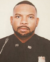 Special Officer Dwayne Anthony Reeves | Newark School District Police Services, New Jersey