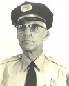 Chief of Police Alman Glen Lanford | Denton Police Department, Texas